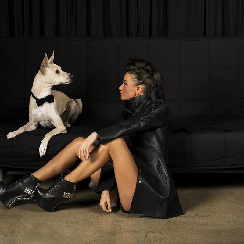 Ramona The dog Project