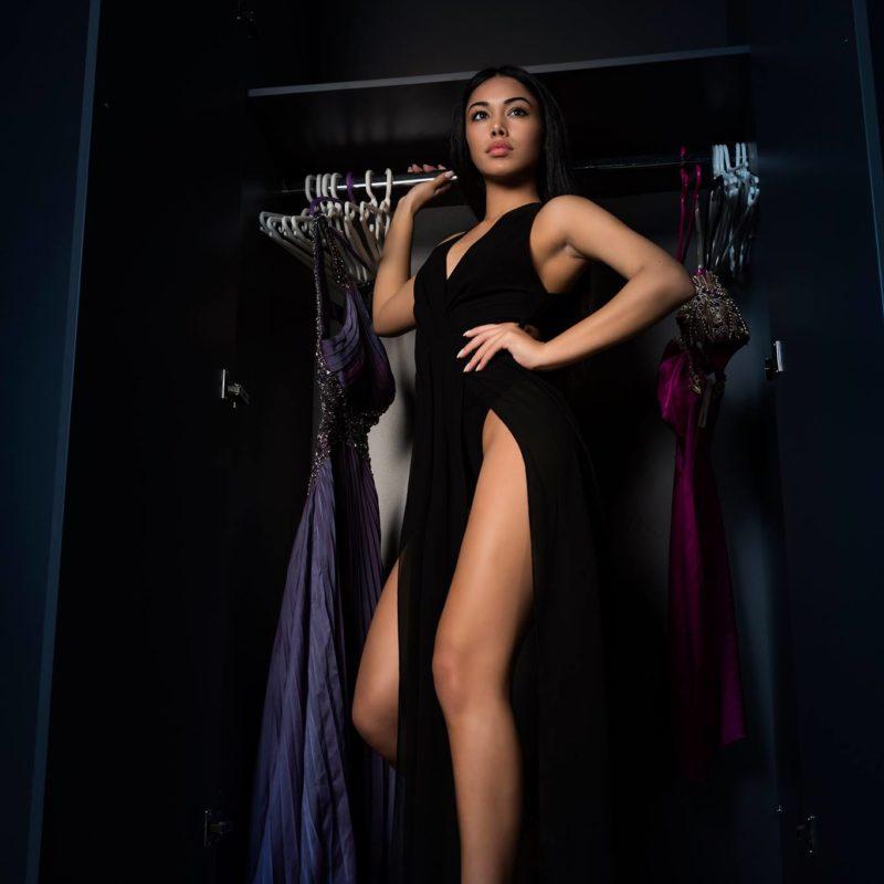Model: Ariadni