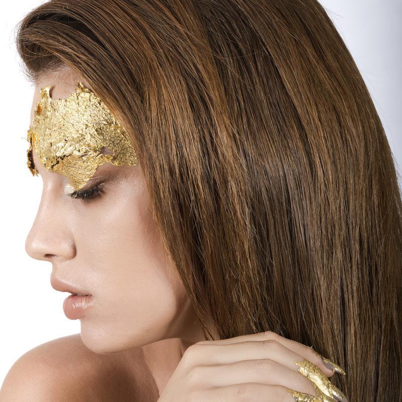 Model: Athina Chavez