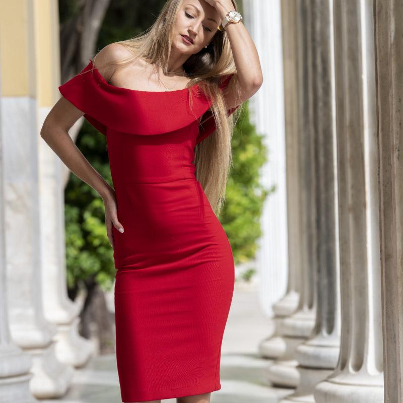 Model: Jenny